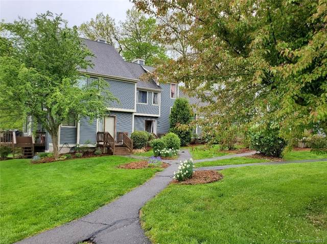 24 Reed Court #24, Bloomfield, CT 06002 (MLS #170397582) :: Carbutti & Co Realtors