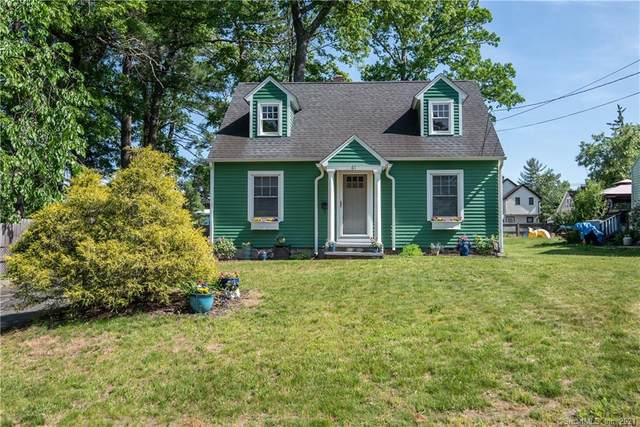 61 Tolland Road, Bristol, CT 06010 (MLS #170397589) :: Anytime Realty