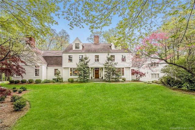 205 Bedford Road, Greenwich, CT 06831 (MLS #170397592) :: Next Level Group