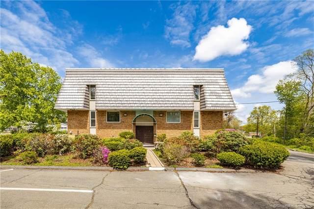 11 Mountain Avenue #306, Bloomfield, CT 06002 (MLS #170397610) :: Kendall Group Real Estate | Keller Williams