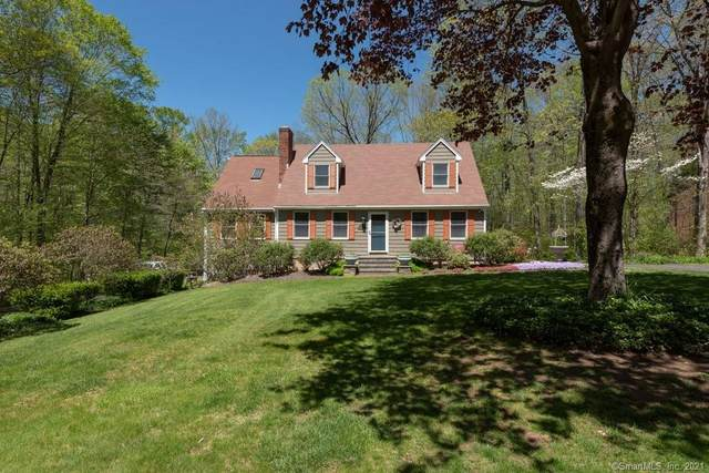 131 Weatherly Trail, Guilford, CT 06437 (MLS #170397616) :: Sunset Creek Realty