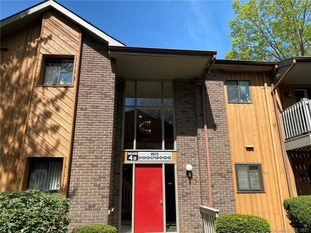 61 Riverview Drive #61, Bridgeport, CT 06606 (MLS #170397644) :: Next Level Group