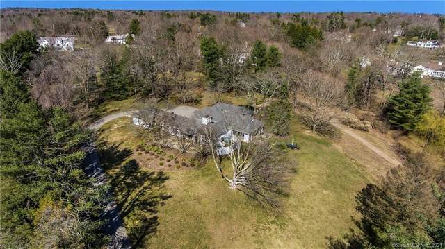 125 Frogtown Road, New Canaan, CT 06840 (MLS #170397689) :: Next Level Group