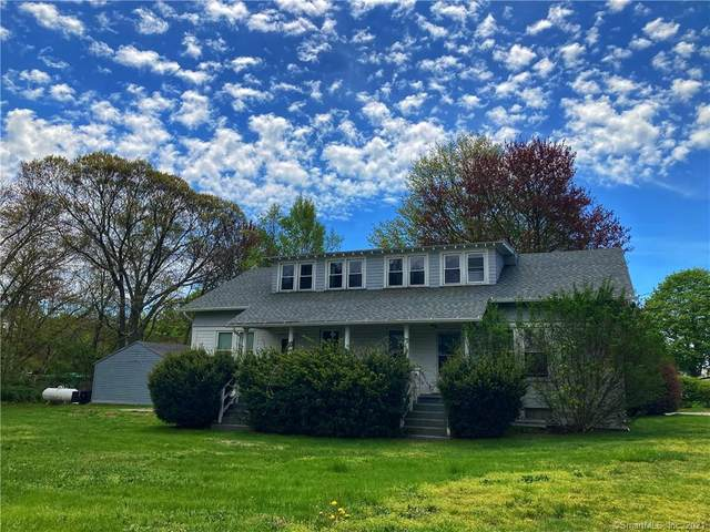 288 Benham Road, Groton, CT 06340 (MLS #170397690) :: Next Level Group