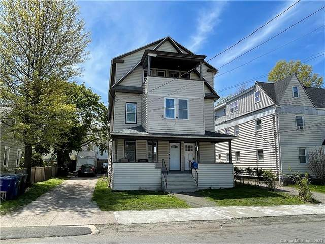 98 Birdsey Street, Bridgeport, CT 06610 (MLS #170397701) :: Next Level Group