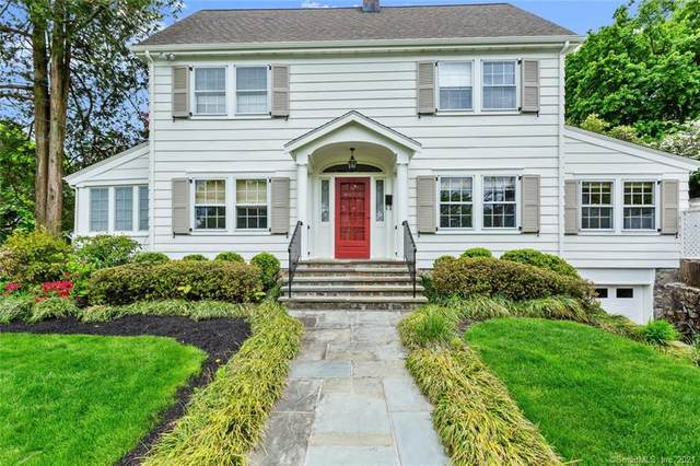 10 Howes Avenue, Stamford, CT 06906 (MLS #170397703) :: Coldwell Banker Premiere Realtors
