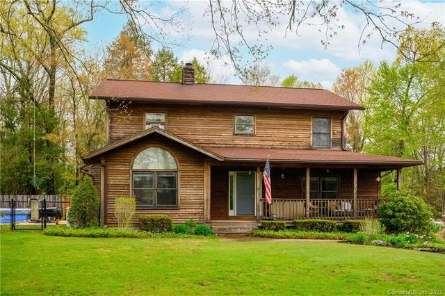 75 Rockwell Road, Bethel, CT 06801 (MLS #170397706) :: Next Level Group