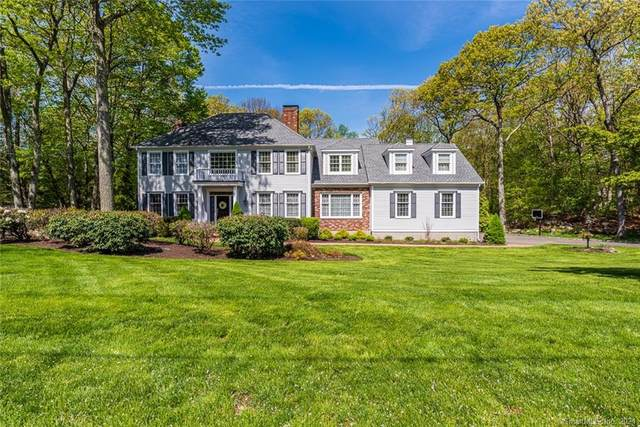 64 Ironwood Road, Trumbull, CT 06611 (MLS #170397707) :: Next Level Group