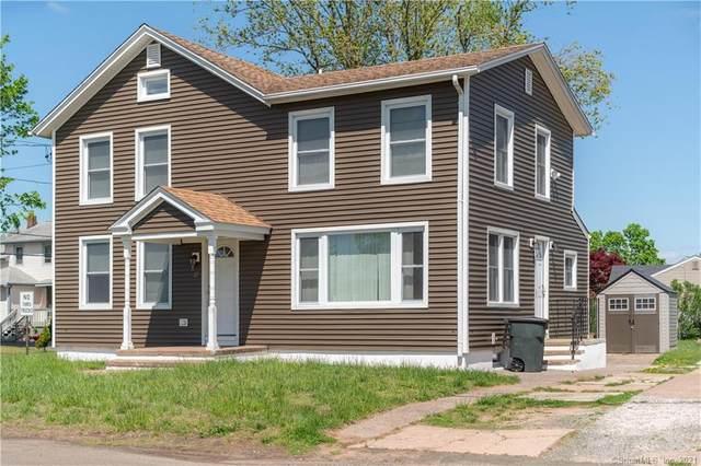 12 Nettleton Avenue, North Haven, CT 06473 (MLS #170397716) :: Coldwell Banker Premiere Realtors