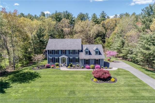 77 Bobolink Lane, Somers, CT 06071 (MLS #170397735) :: NRG Real Estate Services, Inc.