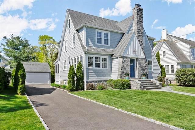 384 Rowland Road, Fairfield, CT 06824 (MLS #170397822) :: Kendall Group Real Estate | Keller Williams