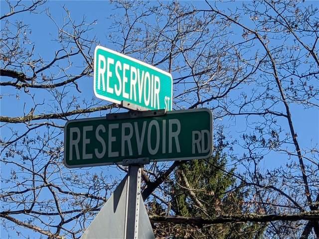 5 B Reservoir Road, Danbury, CT 06810 (MLS #170397823) :: Team Feola & Lanzante | Keller Williams Trumbull