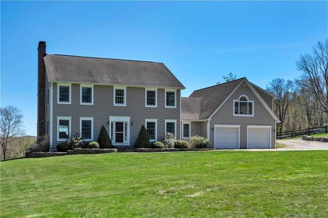 359 Winchester Road, Winchester, CT 06098 (MLS #170397824) :: The Higgins Group - The CT Home Finder