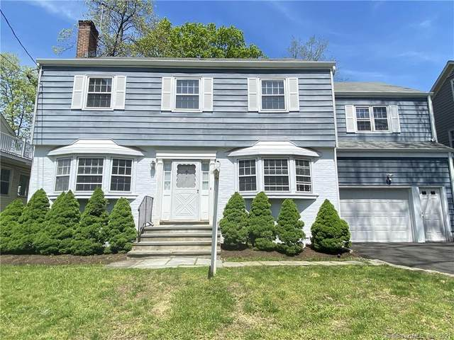 118 3rd Street, Stamford, CT 06905 (MLS #170397830) :: Next Level Group