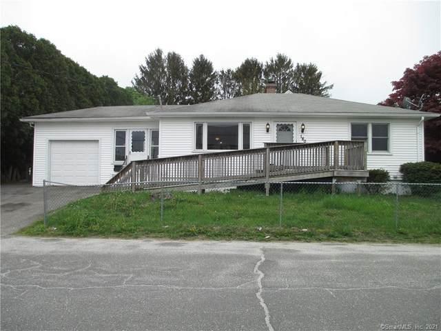 180 Francis Street, Waterbury, CT 06708 (MLS #170397880) :: Next Level Group