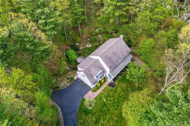 30 Haas Road, Somers, CT 06071 (MLS #170397891) :: Spectrum Real Estate Consultants
