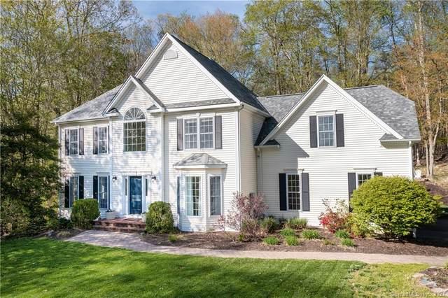 38 Beech Tree Ridge, Killingworth, CT 06419 (MLS #170397893) :: Kendall Group Real Estate | Keller Williams