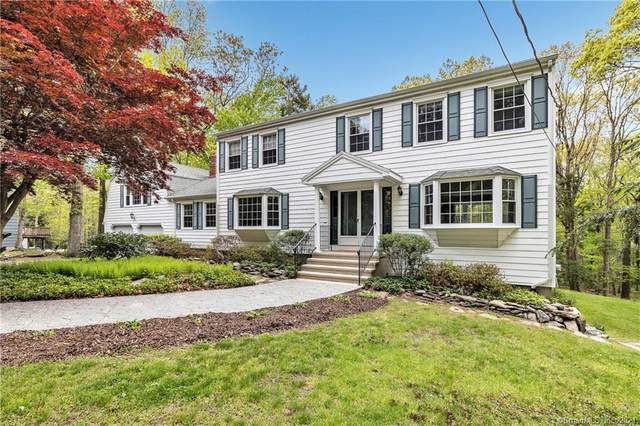 59 Clover Hill Road, Trumbull, CT 06611 (MLS #170397924) :: Next Level Group