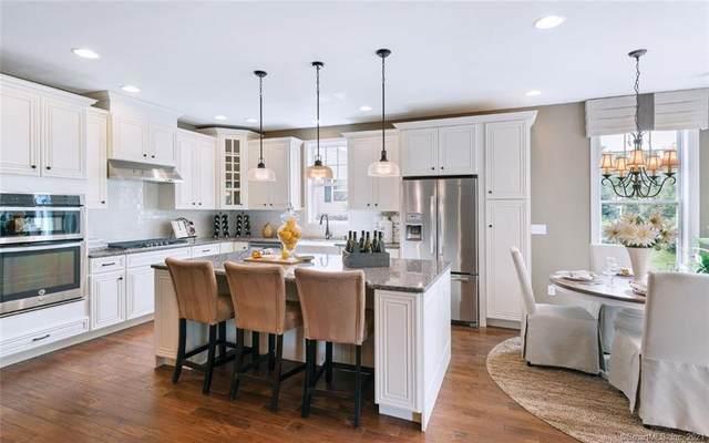 191 Ridgewood Drive #230, Middlebury, CT 06762 (MLS #170397930) :: Team Feola & Lanzante | Keller Williams Trumbull