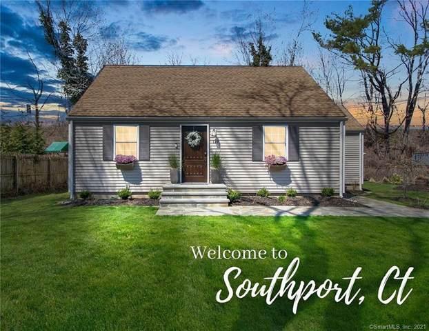 119 Westford Drive, Fairfield, CT 06890 (MLS #170397951) :: Michael & Associates Premium Properties | MAPP TEAM