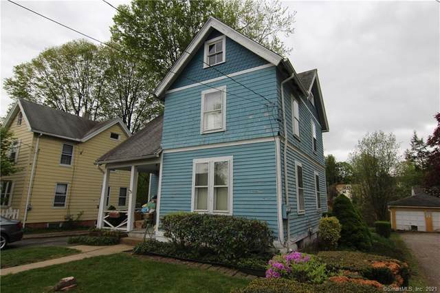 24 Park Avenue, Watertown, CT 06779 (MLS #170397998) :: Next Level Group