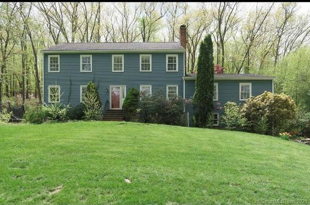 392 Peter Road, Southbury, CT 06488 (MLS #170398002) :: Around Town Real Estate Team