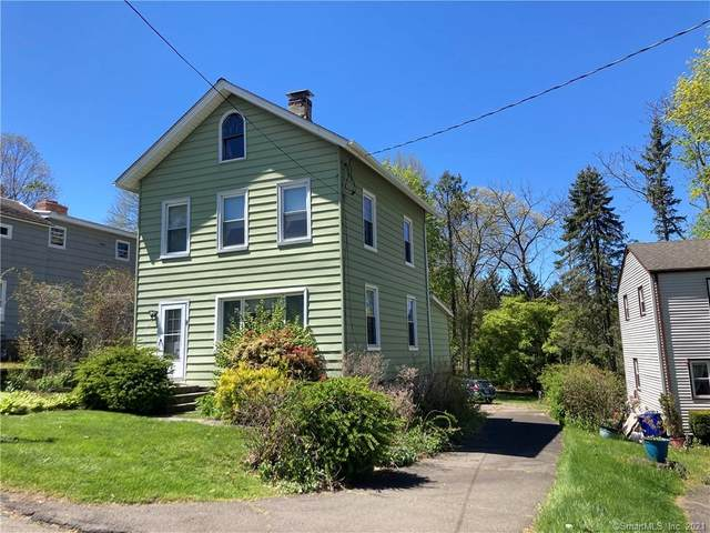 7 Hill Street, Norwalk, CT 06850 (MLS #170398011) :: Kendall Group Real Estate | Keller Williams