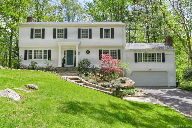 138 Saddle Hill Road, Stamford, CT 06903 (MLS #170398036) :: Team Feola & Lanzante | Keller Williams Trumbull