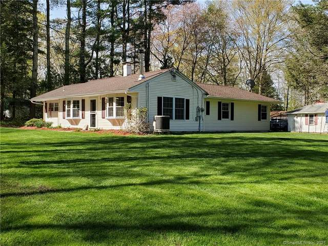 604 Wrights Mill Road, Coventry, CT 06238 (MLS #170398047) :: Carbutti & Co Realtors