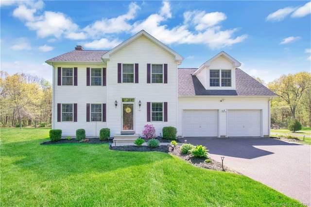 101 Windsorville Road, East Windsor, CT 06016 (MLS #170398062) :: NRG Real Estate Services, Inc.