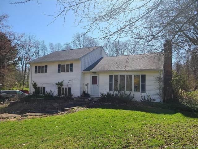 3 Cross Road, Brookfield, CT 06804 (MLS #170398066) :: Around Town Real Estate Team