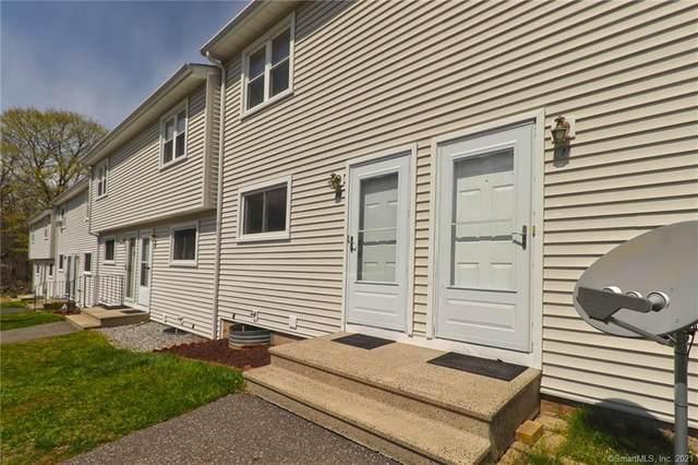 1081 New Haven Road 9G, Naugatuck, CT 06770 (MLS #170398076) :: Next Level Group
