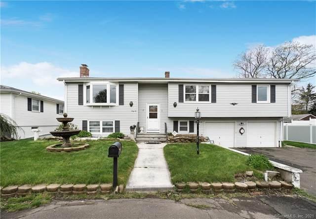 62 Clifford Terrace, New Haven, CT 06512 (MLS #170398087) :: Coldwell Banker Premiere Realtors