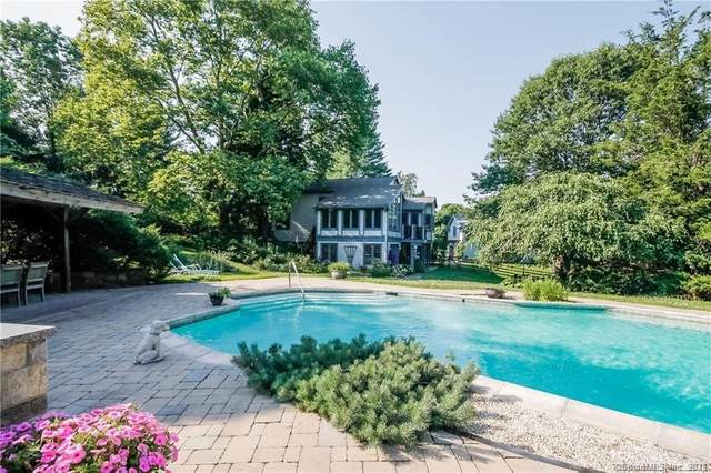 9 Forest Road, Weston, CT 06883 (MLS #170398098) :: Next Level Group