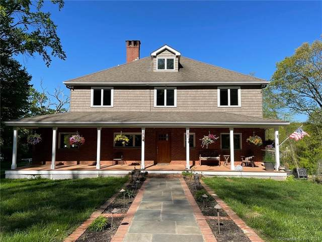 169 Middle Haddam Road, East Hampton, CT 06424 (MLS #170398122) :: Next Level Group