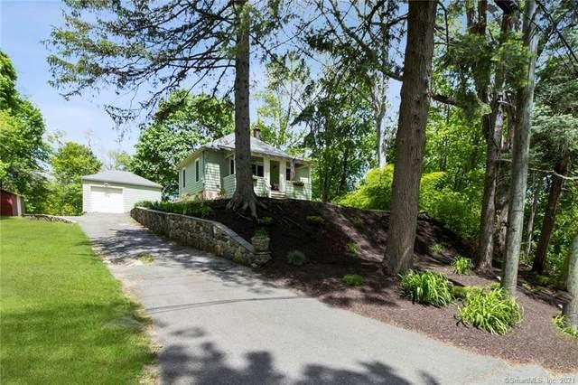 34 Own Home Avenue, Wilton, CT 06897 (MLS #170398133) :: Around Town Real Estate Team