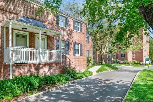 4 4th Street #4, Stamford, CT 06905 (MLS #170398147) :: Sunset Creek Realty