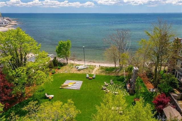 48 Compo Mill Cove, Westport, CT 06880 (MLS #170398152) :: Team Feola & Lanzante | Keller Williams Trumbull