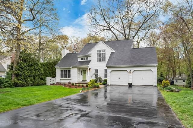 26 Stewart Drive, Norwich, CT 06360 (MLS #170398158) :: Frank Schiavone with William Raveis Real Estate