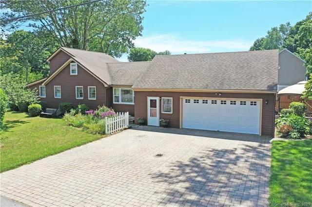 1 Hartford Avenue, Old Saybrook, CT 06475 (MLS #170398166) :: Tim Dent Real Estate Group