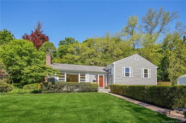 43 Mallard Drive, Greenwich, CT 06830 (MLS #170398208) :: Kendall Group Real Estate | Keller Williams