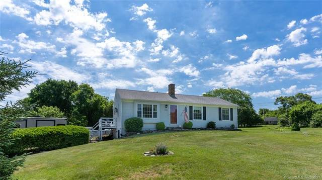 232 Avery Hill Road, Ledyard, CT 06339 (MLS #170398224) :: Tim Dent Real Estate Group