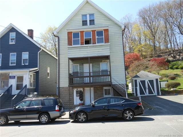 124 Smith Street, Derby, CT 06418 (MLS #170398265) :: Next Level Group