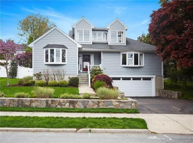 288 S Pine Creek Road, Fairfield, CT 06824 (MLS #170398293) :: Frank Schiavone with William Raveis Real Estate