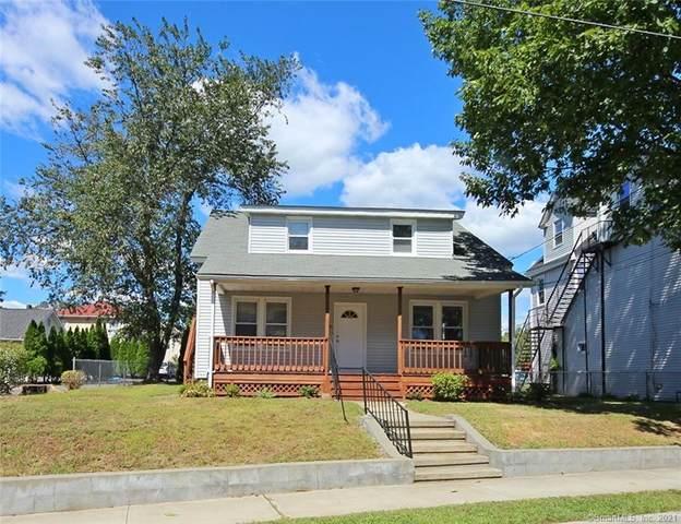 96 Stowe Avenue, Milford, CT 06460 (MLS #170398294) :: Coldwell Banker Premiere Realtors