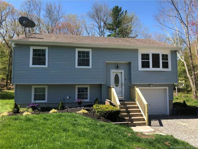 31 Bay Mountain Drive, Griswold, CT 06351 (MLS #170398335) :: Carbutti & Co Realtors