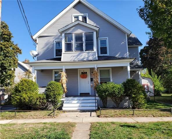 5-7 Garfield Street, Enfield, CT 06082 (MLS #170398339) :: Spectrum Real Estate Consultants