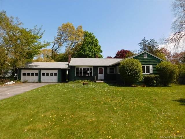 26 Virginia Road, Montville, CT 06370 (MLS #170398349) :: Michael & Associates Premium Properties | MAPP TEAM