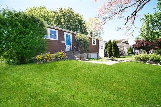 7 Sleepyhollow Drive, Norwalk, CT 06851 (MLS #170398407) :: Spectrum Real Estate Consultants