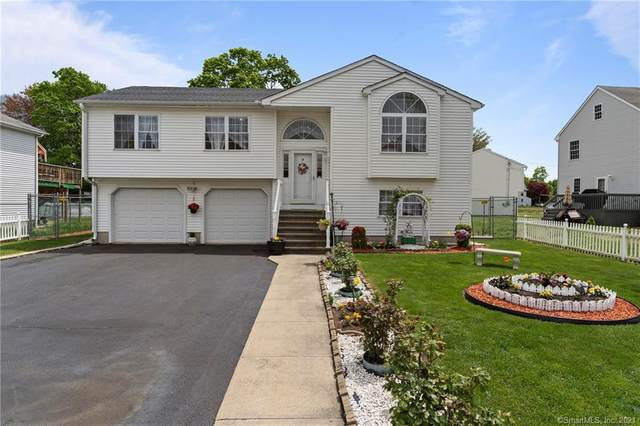 9 French Avenue, East Haven, CT 06512 (MLS #170398410) :: Team Feola & Lanzante | Keller Williams Trumbull